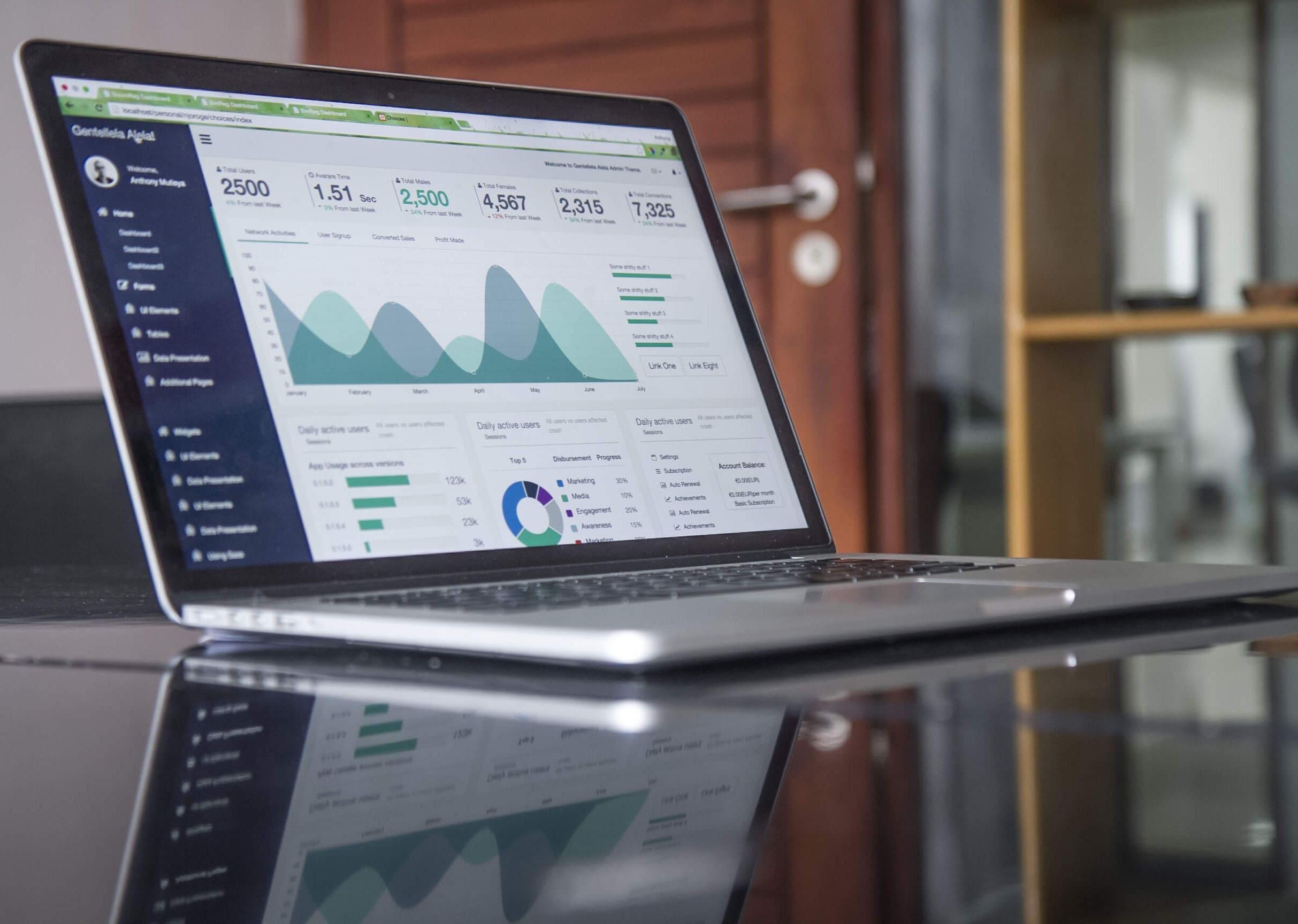 Software Akuntansi - Desktop