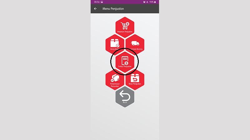 transaksi offline easy mobile - 1